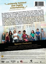 Shameless the complete fifth season five 5  dvd 2015 3 disc  gallaghrs comedy2 thumb200