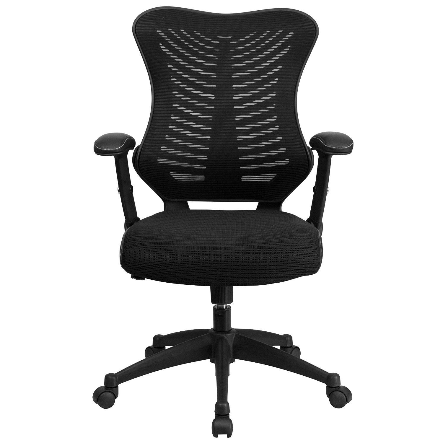 mesh high back ergonomic executive office chair for computer desk