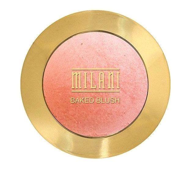 MILANI Baked Powder Blush #05 Luminoso - $8.71