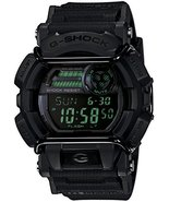 """CASIO G-SHOCK """"Military Black Series"""" GD-400MB-1JF JAPAN IMPORT - $231.83"""