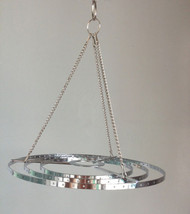 3PCS Round Centerpiece Chandelier Hanger Hanging for Wedding Christmas Party DIY - $42.90