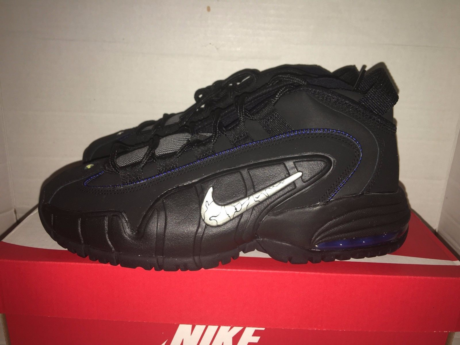 release date: 4aedb d18a2 Nike Air Max Penny Le All Star Orlando Magic and 50 similar items. 57