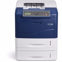 Xerox Phaser 4600/DT 4600DT Black & White Commercial Laser Printer - NEW!! - $1,175.02