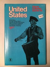 USPS Stamp Collecting United States Stamps 1982 Starter Kit #3 - $12.82