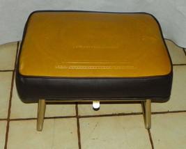 Mid Century Adjustable Gout Footstool / Stool  (RP-ST139) - $189.00