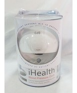 iHealth BP3 blood pressure monitor dock for iphone ipad ipod touch NEW - $22.76