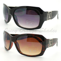WOMEN'S BOLD CLASSIC Sunglasses DESIGNER Fashion THICK LARGE Frame NEW - $7.95