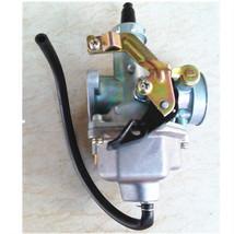 PZ26 Carburetor Carb Cable choke 125 150cc ATV Dirt Bike Quad Honda CRF ... - $22.39