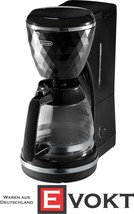 DeLonghi Drip Coffee Maker Brillante ICMJ 210.B... - $194.80