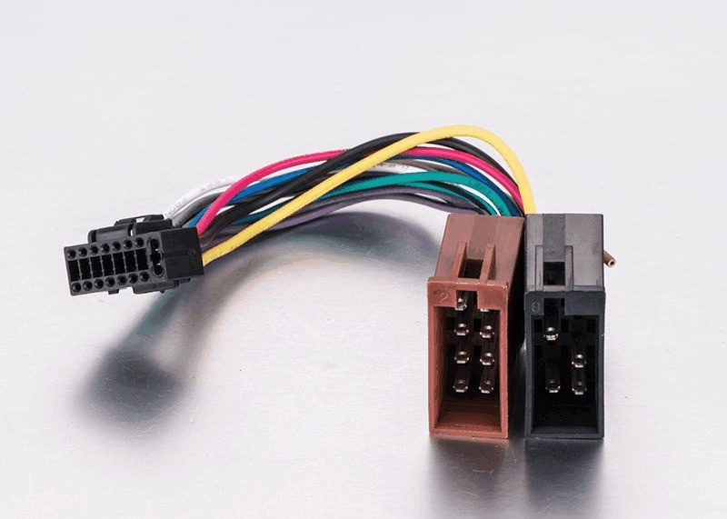Audioparts Wire Harness: 6 listings on
