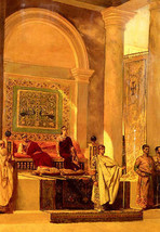 Byzantine Throne Room - Cards and Small Prints - $8.15+