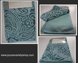 Blue hand towel set collage thumb155 crop