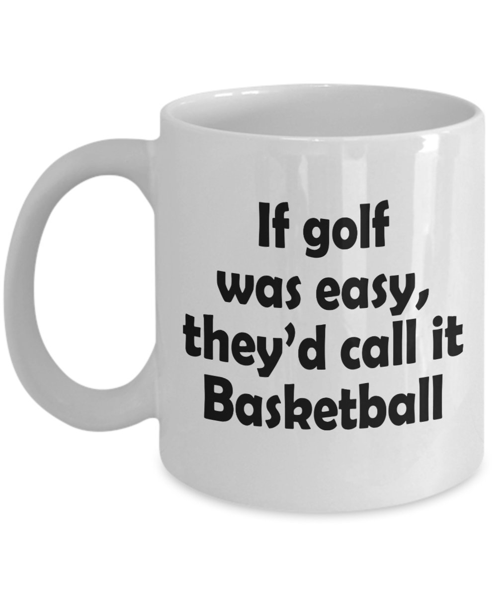 Primary image for Golfers Coffee Mug.