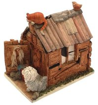 c1986 Peter Fagan The Potting Shed sculpture id... - $130.34