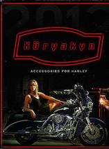 Kuryakyn Accessories for Harley 2012 Catalog Harley-Davidson Motorcycles  - $18.79