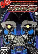 Crisis on Infinite Earths (1985 series) #6 [Comic] [Jan 01, 1985] DC Comics - $5.87