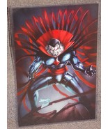 Marvel X-Men Mr. Sinister Glossy Print 11 x 17 In Hard Plastic Sleeve - $24.99