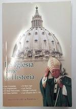 La Iglesia ante la Historia -Apostoles de la Palabra -Padre Flaviano Amatulli  - $19.75