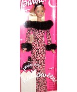 Barbie Doll - Perr-fectly Halloween (Target Special Edition) - $23.00
