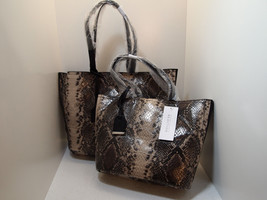 Kenneth Cole Reaction Womens Bags Tote New Purs... - $79.00
