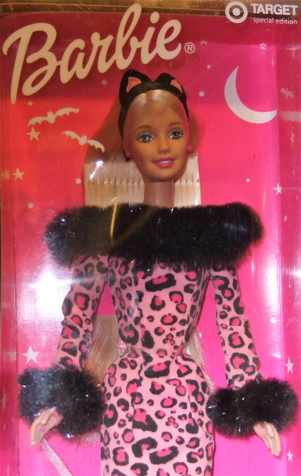 Barbie Doll - Perr-fectly Halloween (Target Special Edition) image 2