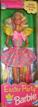 Barbie Doll - Easter Party Barbie (Special Edition) - $24.95