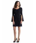 MSK Bell-Sleeve Shift Dress Plus   3X     $84 - $19.98
