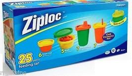 Baby Feeding Cups - $25.10