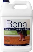 Bona Hardwood Floor Cleaner Gallon Pre-Mixed - $25.99