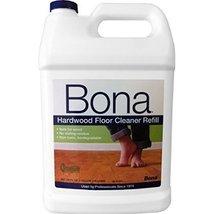 Bona Hardwood Floor Cleaner Refill, 256-OZ - $49.99