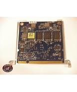 Dell Inspiron Mini 1010 Genuine 1GB LAPTOP VIDEO CARD K029P 0K029P - $8.75