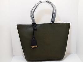 Kenneth Cole Reaction Womens Bag Shopper Tote N... - $39.00