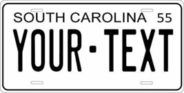 South Carolina 1955 Personalized Tag Vehicle Car Auto License Plate - $16.75