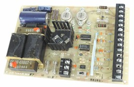 LIBERTY ENGINEERING 301066601 POWER BOARD image 1