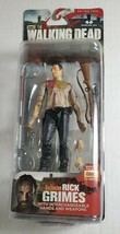 The Walking Dead Series 4 Walgreens Exclusive Rick Grimes Action Figure - $12.20