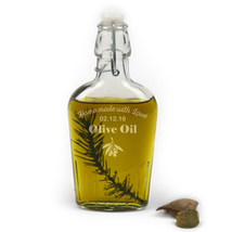 Couples Olive Oil Bottle - IN4282 - $14.99