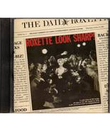 Music-Cd-Roxette-Look Sharp - $5.00