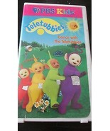 Dance With The Teletubbies VHS - $3.00