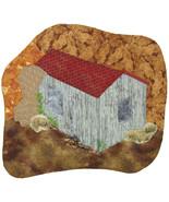 The shack thumbtall