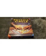 VINTAGE PSYCHIC CIRCLE BOARD GAME - NEVER USED - $50.00