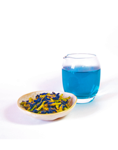 Premium Grade Butterfly Pea Flower Tea - $12.00
