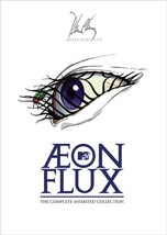 Aeon Flux - The Complete Animated Collection DVD Set