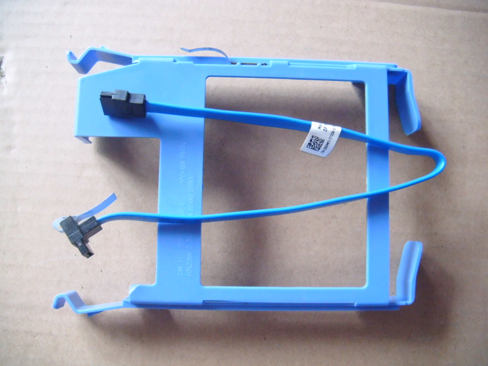 Dell T20 T1700 T5610 T3610 SSD Hard Drive Caddy Bracket DN8MY 1B31D2600 px60023