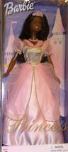 Barbie Doll - Princess AA - $49.95