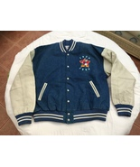 PRE OWNED/DISNEY/DONALD DUCK/60 YEARS/1934 to 1994/DENIM JACKET/2XL - $180.00