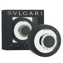Bvlgari Black By Bvlgari For Men Or Women 2.5 FL.OZ/ 75 Ml Eau De Toilette Spray - $44.98