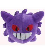 Pokemon Gengar 6 inch  Figure Plush Toy - $9.98