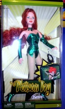 Barbie Doll -Barbie as Poison Ivy - $54.95
