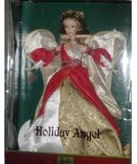Barbie Doll - Holiday Angel Barbie Doll (2000) - $38.50