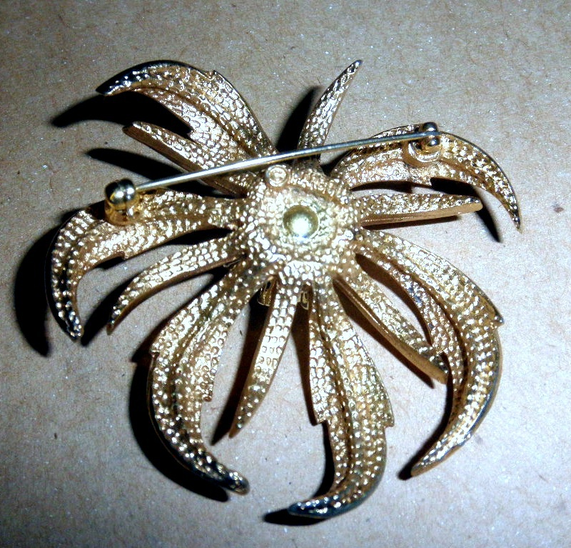 Vintage Marboux Pin image 2